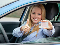 LOOKING FOR A DRIVING INSTRUCTOR
