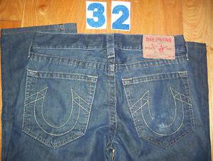 Huge Lot of Mens True Religion Jeans 11 Total Cambridge Kitchener Area image 3