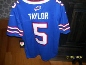 Huge Lot of NFL Jerseys BRAND NEW WITH TAGS 5 Different