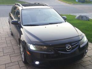 2006 Mazda Mazda6 GT Wagon