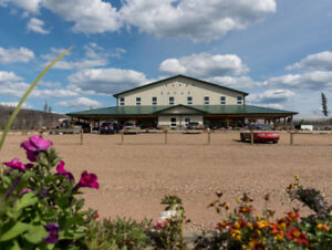 Business for sale | Dunvegan Market Gardens and Greenhouse Bu
