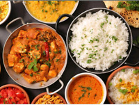 COOK INDIAN AVAILABLE AT YOUR HOME( VEG NON.VEG)