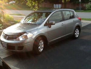 Certified 2010 Nissan Versa for sale