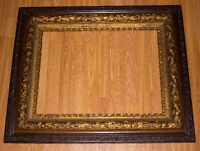 Large Antique Victorian Picture Frame fits 18x24 Painting
