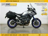 2015 15 YAMAHA TRACER 900 ABS - BUY ONLINE 24 HOURS A DAY