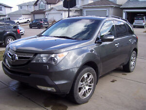 2007 Acura MDX Tech Package Want to Trade For Hybrid