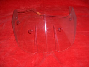 BMW F650GS (F800GS) stock windshield for sale