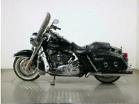 2012 12 HARLEY-DAVIDSON TOURING FLHRC CL 1690 - ROAD KING
