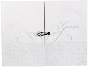 Wedding Gatefold Guest Book St. John's Newfoundland image 2