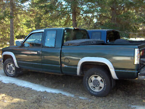 95 chev for parts