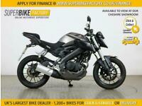 2015 15 YAMAHA MT-125 ABS - BUY ONLINE 24 HOURS A DAY