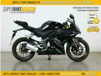 2018 18 YAMAHA YZF-R125 ABS - BUY ONLINE 24 HOURS A DAY