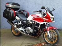 2008 Honda CB1300S A-8 CB 1300 S ABS