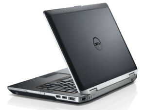 "Dell Latitude E6420 - 14 ""- Core i7 2620M - Windows 7 Pro 64-bit"
