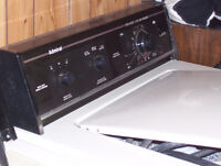 KENMORE HEAVY DUTY WASHER & DRIER IN GOOD CONDITION