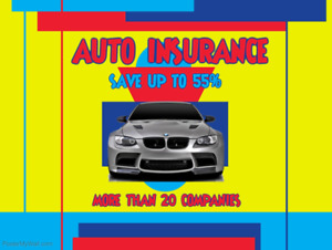 *SAVE UPTO 60% ON YOUR AUTO INSURANCE*