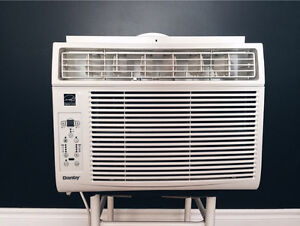 Climatiseur pour fenêtre Danby 12 000 btu