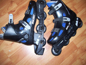 Roller skates.size 10  In excellent shape.ready to roll