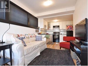 One bedroom ground level suite on the beautiful Christmas Hill
