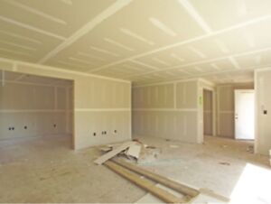 Professional Drywall Insulation Framing Services at Low Cost!!!