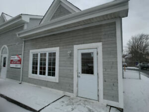 Warehouse/Office Space For Lease Sackville/Bedford