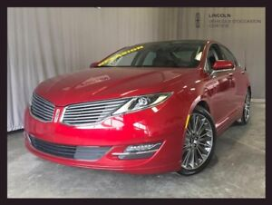 Lincoln MKZ 4dr Sdn V6 AWD 2013
