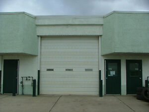 WAREHOUSE and  OFFICE/RETAIL FOR LEASE; Edmonton Edmonton Area image 2