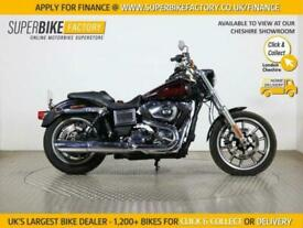 2016 65 HARLEY-DAVIDSON DYNA FXDL LOWRIDER - BUY ONLINE 24 HOURS A DAY