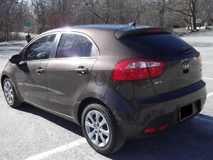 2013 Kia Rio Hatchback - Certified & E-Tested - Low Kms