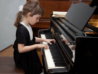 Piano Lessons - Riverview