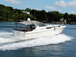 1988 Sea Ray 390 Express Cruiser For Sale