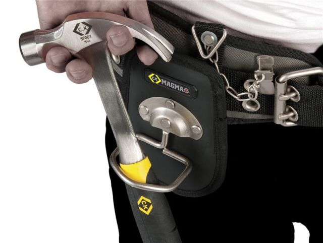 CK Magma Tool Belt Hammer Loop MA2721 c.k -- Official stockist -- Free Delivery