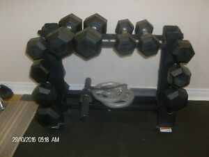 Impex Compact Dumbbell Rack