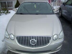 Used Buick Allure