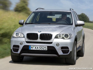 ENGINE WANTED for BMW x5 2011