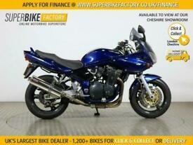 2002 02 SUZUKI BANDIT 1200 GSF SK2 - BUY ONLINE 24 HOURS A DAY