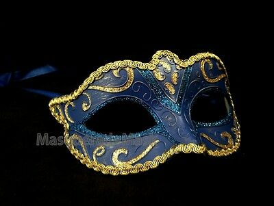 Surprise Graduate (Masquerade Mask Graduation Bachelor Mardi Gras Birthday Costume Surprise Party )
