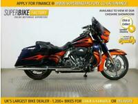 2015 15 HARLEY-DAVIDSON CVO FLHXSE STREET GLIDE - BUY ONLINE 24 HOURS A DAY