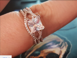 $250 CHARMED AROMA RING