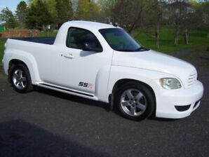 Chevrolet de type SSR