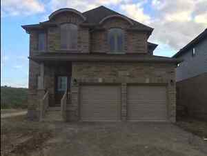 Brand New Gorgeous Home for Rent London Ontario image 1