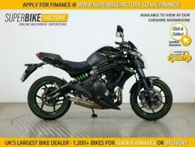 2016 16 KAWASAKI ER-6F ABS - BUY ONLINE 24 HOURS A DAY