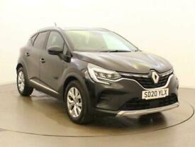 image for 2020 Renault Captur 1.3 TCe Iconic (s/s) 5dr SUV Petrol Manual