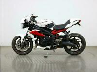 2014 14 TRIUMPH STREET TRIPLE 675 R ABS - BUY ONLINE 24 HOURS A DAY