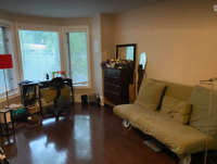Roommate Wanted Oct 01 - Historic Cabbagetown