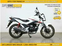 2017 17 HONDA CB125 BUY ONLINE 24 HOURS A DAY