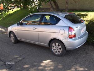 2010 Hyundai Accent (NO CAR LOTS)