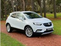 Vauxhall MOKKA X Elite 1.6 5dr Hatchback Manual - Outstanding Quality - COMPARE