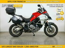 2016 66 DUCATI MULTISTRADA 1200 ENDURO TP - BUY ONLINE 24 HOURS A DAY