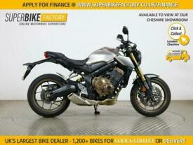 2019 19 HONDA CB650R A-K - BUY ONLINE 24 HOURS A DAY